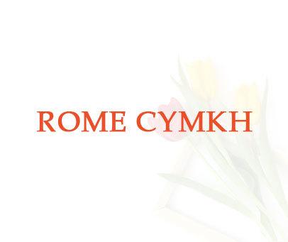 ROMECYMKH