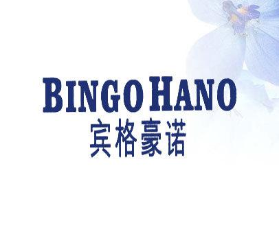 宾格豪诺-BINGO HANO