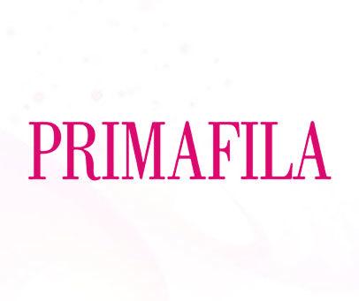 PRIMAFILA