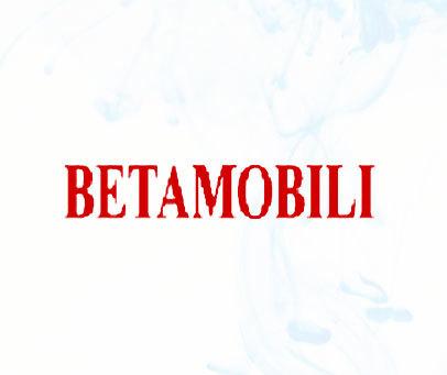 BETAMOBILI