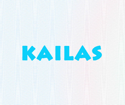 KAILAS