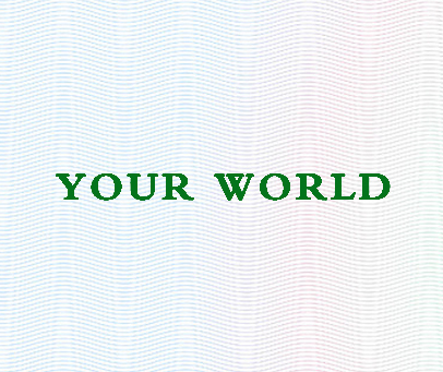 YOUR-WORLD