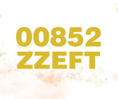 00852 ZZEFT