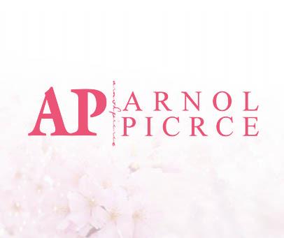 ARNOL PICRCE AP