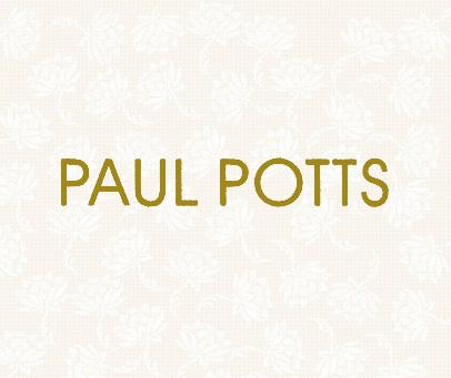 PAUL POTTS