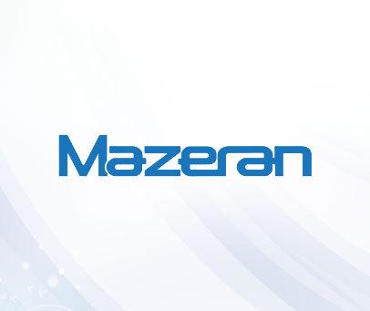 MAZERAN