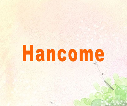 HANCOME