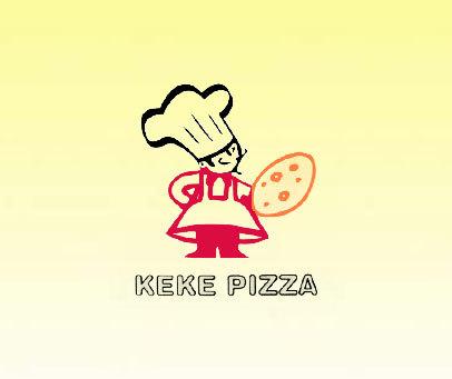 KEKE-PIZZA