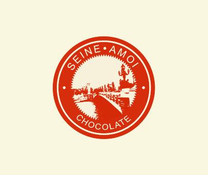 SEINE·AMOI-CHOCOLATE