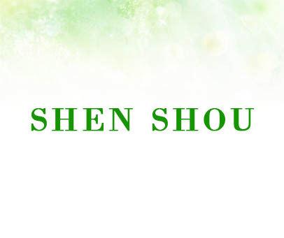 SHEN-SHOU