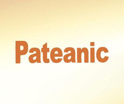 PATEANIC