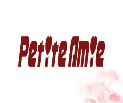 PETITE AMIE