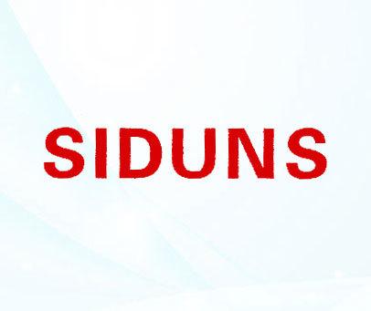 SIDUNS