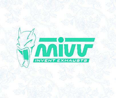 MIVV-INVENT-EXHAUSTS