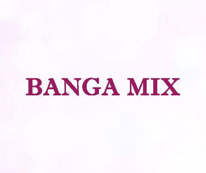 BANGA-MIX