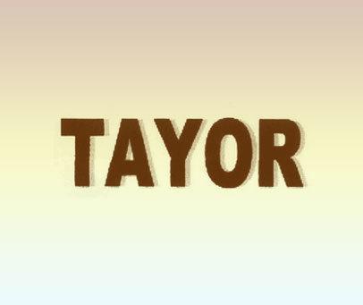 TAYOR