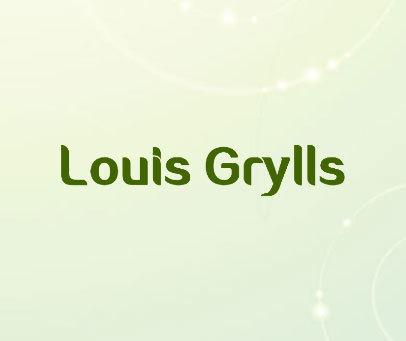 LOUIS-GRYLLS