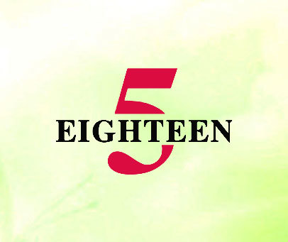 EIGHTEEN-5