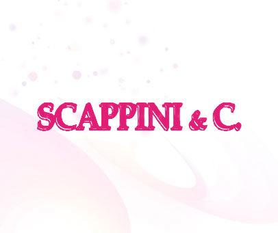 SCAPPINI&C