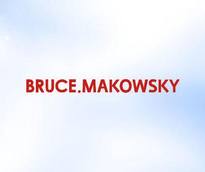 BRUCE.MAKOWSKY