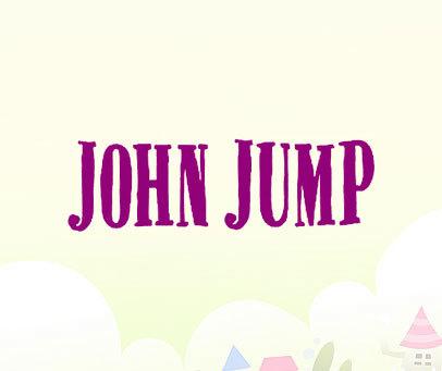 JOHN JUMP
