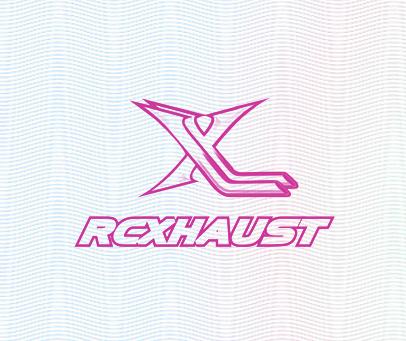 RCXHAUST X
