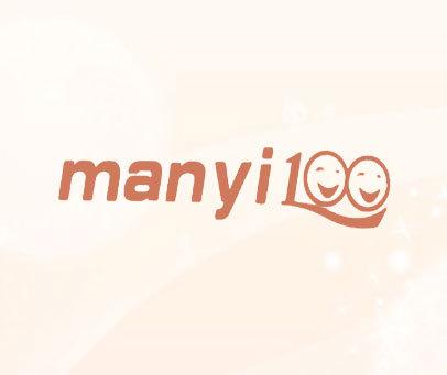 MANYI100