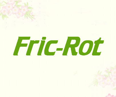 FRIC-ROT