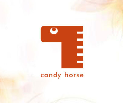CANDY HORSE