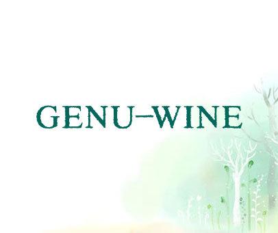 GENU-WINE