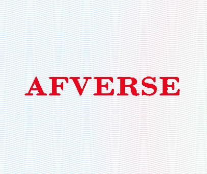 AFVERSE