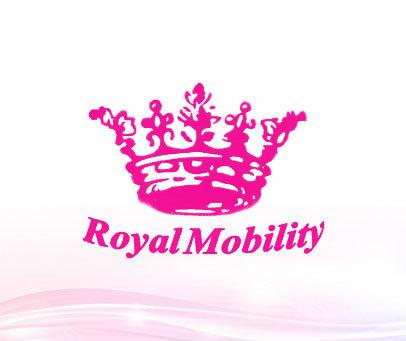 ROYAL-MOBILITY