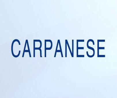 CARPANESE