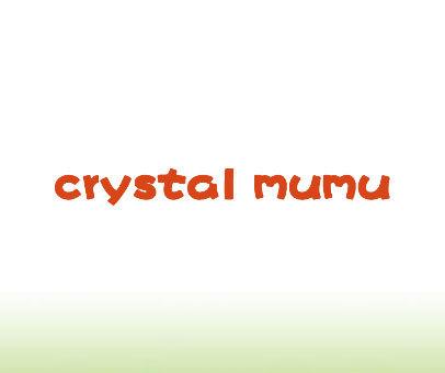 CRYSTAL-MUMU