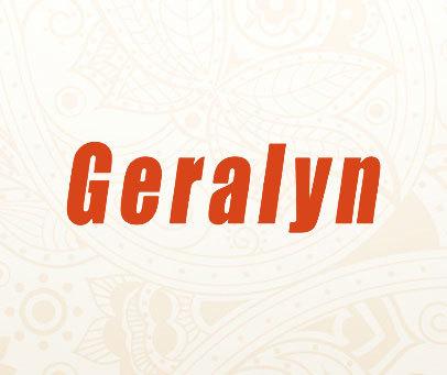 GERALYN