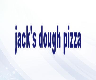 JACK'S DOUGH PIZZA