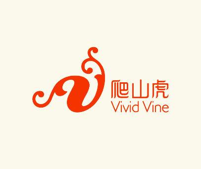 爬山虎-VIVID-VINE