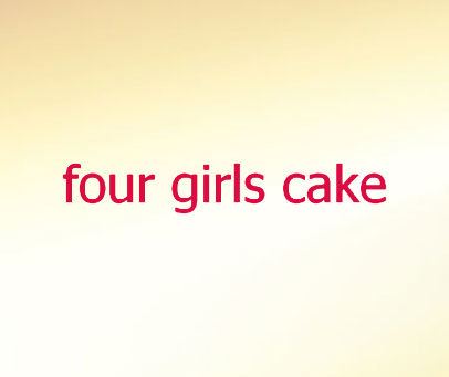 FOUR-GIRLS-CAKE