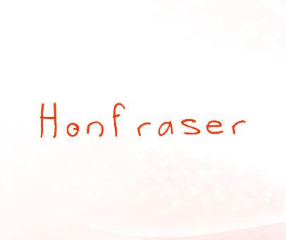HONFRASER