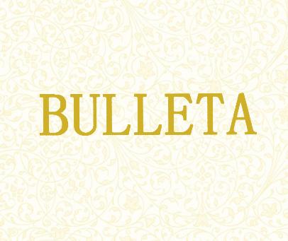 BULLETA