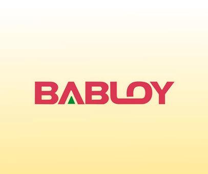BABLOY