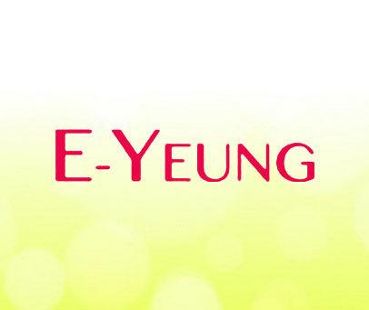 E-YEUNG