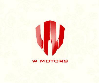 W-MOTORS
