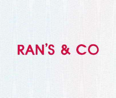 RAN'S-&-CO