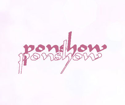PONSHOW