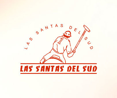 LAS-SANTAS-DEL-SUD