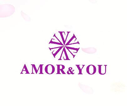 AMOR-&-YOU
