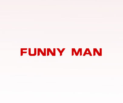 FUNNY-MAN
