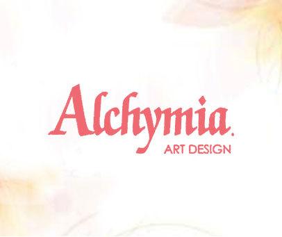 ALCHYMIA ART DESIGN