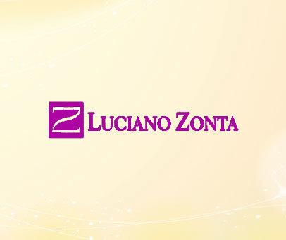 LUCIANO ZONTA